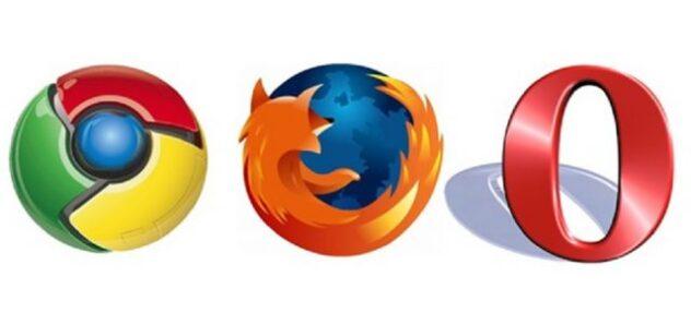 Möte online med rätt webbläsare: Chrome, Firefox eller Opera