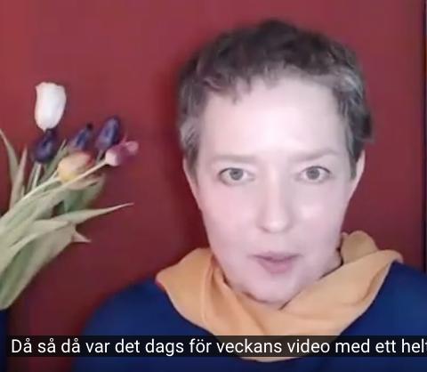 ansiktsgympa på svenska